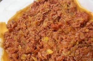 empanada gallega relleno presentacion receta