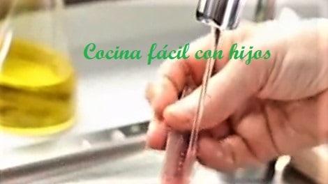 como hacer anchoas en salazon seprando mitades
