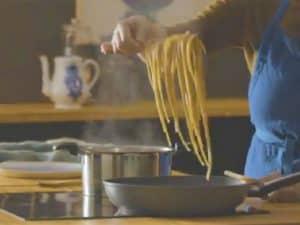 comoc cocer la pasta, cociendo la pasta