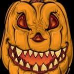 7 recetas Halloween foto de calabaza