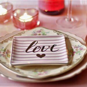 Cena de San Valentín en casa, ¿qué menú preparar?